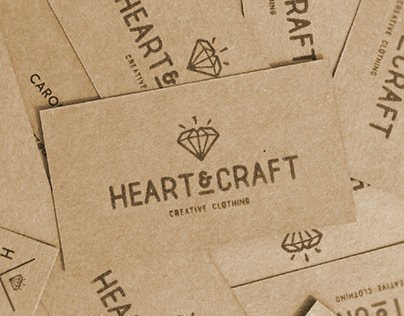 Heart & Craft Creative Clothing