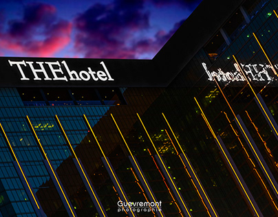 Hôtels / Hotels