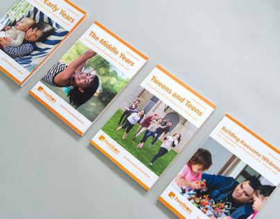 Toolbox Parenting Manuals