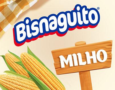 Bisnaguito Milgo