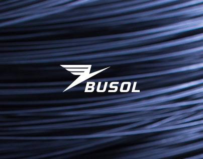 Busol — website