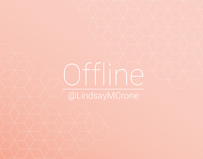 Pink Geometric Stream Assets for Lyn