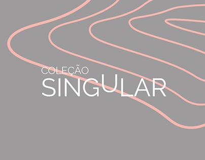 Logotipo // Coleção Singular - Fits U Brasília