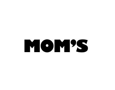 Mom's.