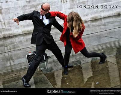 Action Shots (London)