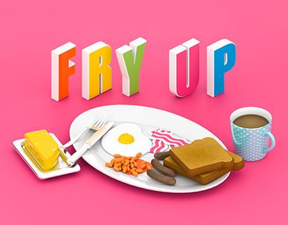 Fry Up