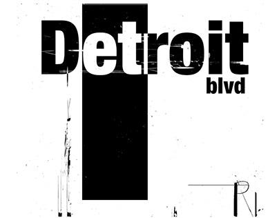 Detroit blvd