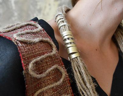 INNER DIVA — textile design workshop