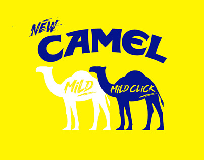 Camel - MILD & WILD 2018