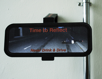 Drink Driving Campaign 1