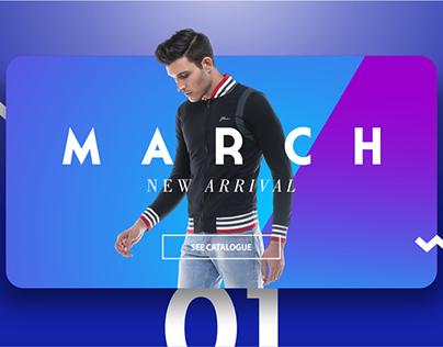 LGS Generation Web Design : March 2016 Edition