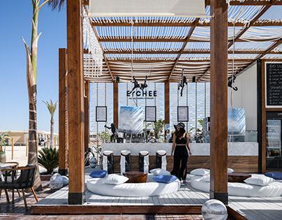 Lychee Beach Bar