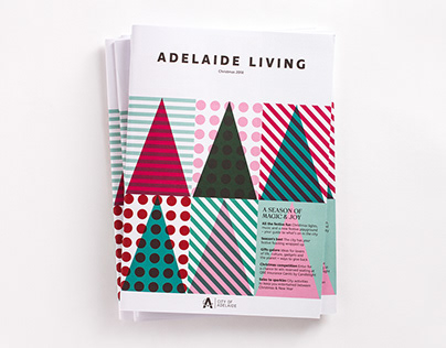 Adelaide Living Magazine