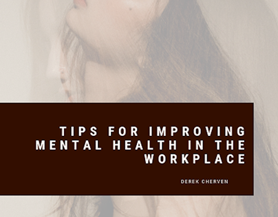 Tips for Improving Mental Health
