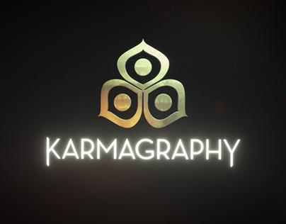 Karmagraphy Logo