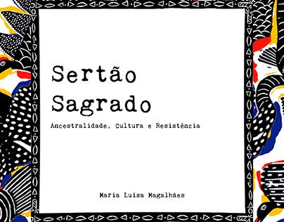 Sertão Sagrado// O primeiro grito 019
