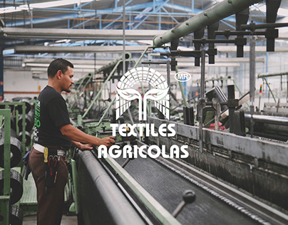 Textiles Agricolas - Advertising, Photo and Video