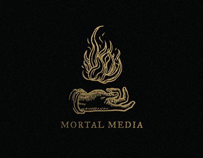 Mortal Media Identity