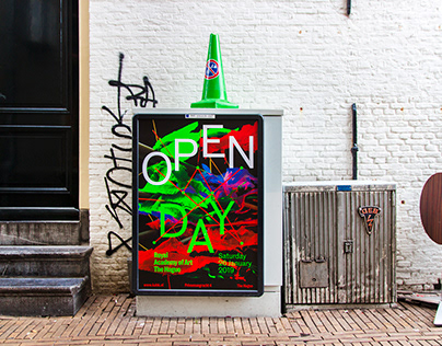 KABK - Open Day
