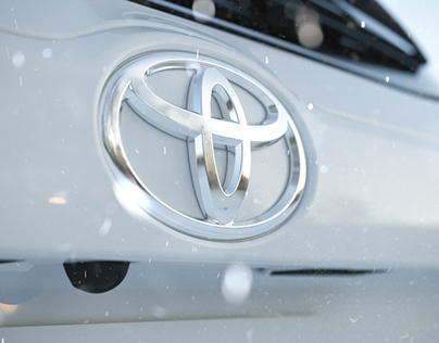 Toyota - We all win.