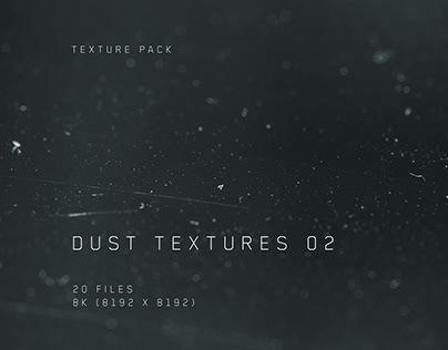 Dust Textures 02