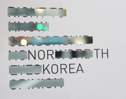 North Korean Magazine