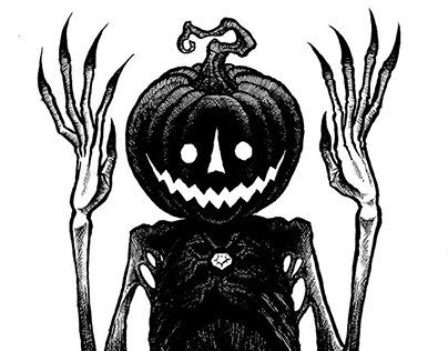 The Scarecrow Amulet