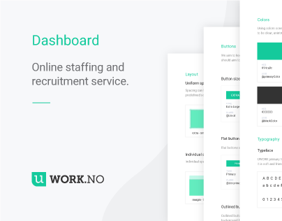 UWORK | Online staffing and recruitment service.