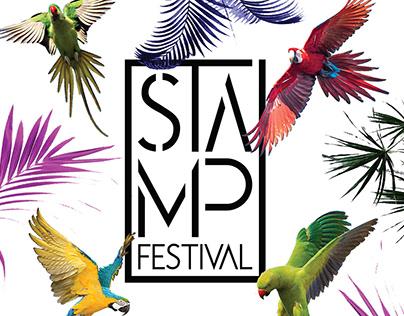 STAMP Festival