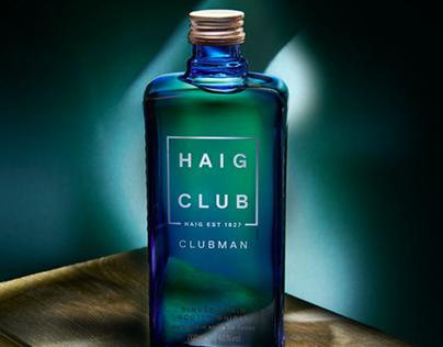 HAIG CLUB - WHISKEY