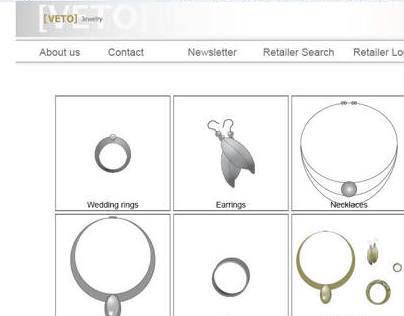 veto website