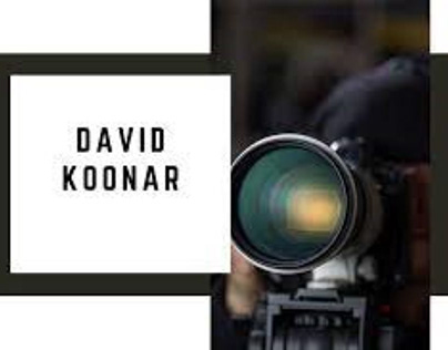 David Koonar Illustrates How To Be a Professional Photo