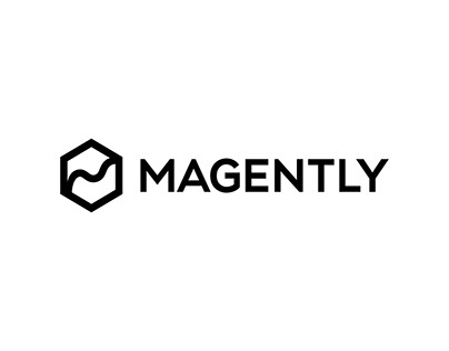 Magently - Logo Animation