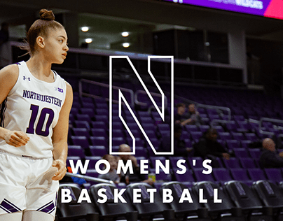 Northwestern Womens's Basketball