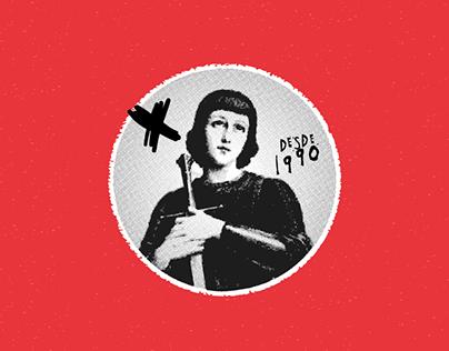 Galeria Joana D'Arc