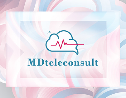 Tele-Medicine Network Branding