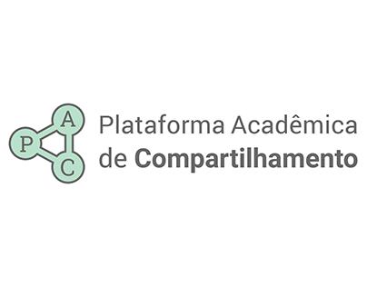 P.A.C. - Plataforma Acadêmica de Compartilhamento