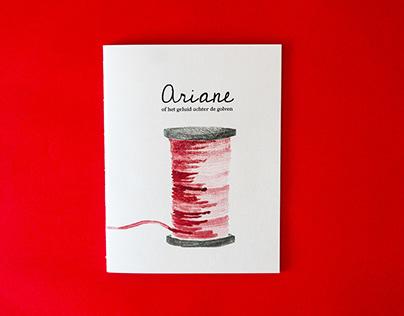 Ariane of het geluid achter de golven
