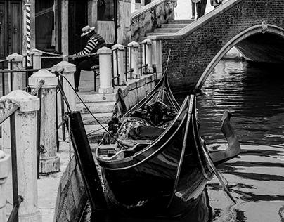 Venice City of Light Canaletto and Vivaldi in Mono
