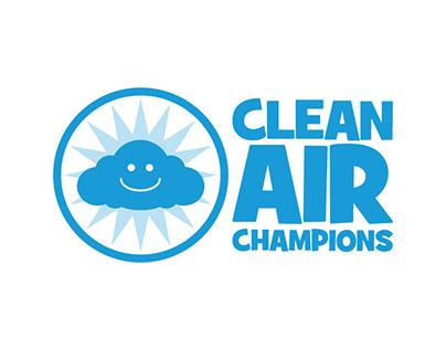 Clean Air Champions