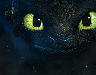 HTTYD Site Concept