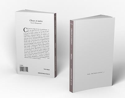 Design éditorial // Collection Stock