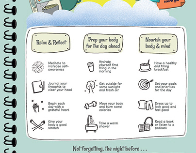 Back-to-school Planner | ECDA