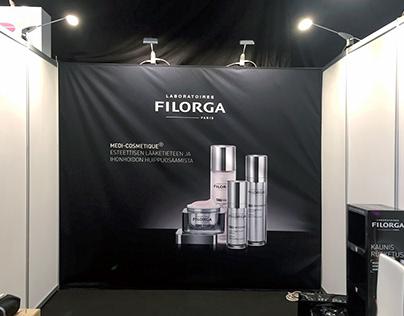 Laboratoires Filorga Suomi / IA