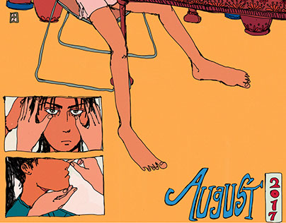 Record of August