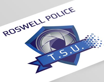 Police Unit Logo
