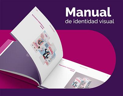 Littior - Manual de identidad visual