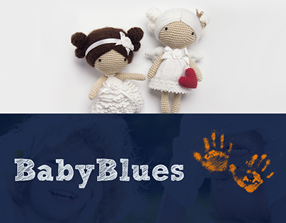 Baby Blues - Toy shop