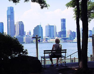 NYC ALONE
