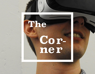 The Corner Art Gallery - VR Gallery